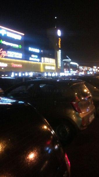 Объявили ч/с ТК Порт Находка.Всех эвакуируют!