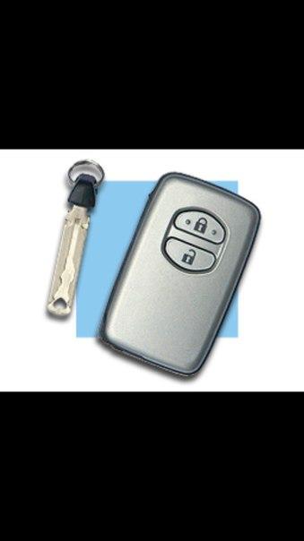 14 декабря по адресу комендантский пр д 17 к1 были утеряны Ключи от автомобиля Toyota! Нашедшему воз...