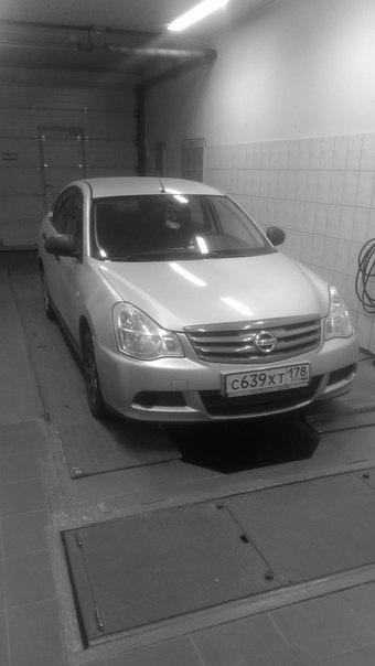 Вечером 4 декабря от дома номер 8 по Новороссийской улице угнали автомобиль Nissan Almera , серебрис...