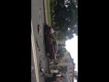 В Стрельне пострадали люди в ДТП с двумя автомобилями и маршруткой